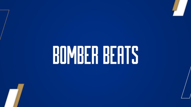 Bomber Beats | Episode 1
