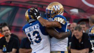 Week 4 Highlights | Winnipeg 29, Ottawa 14