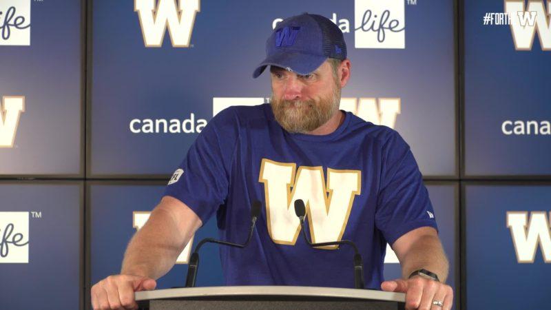 Coach O'Shea | Post-game