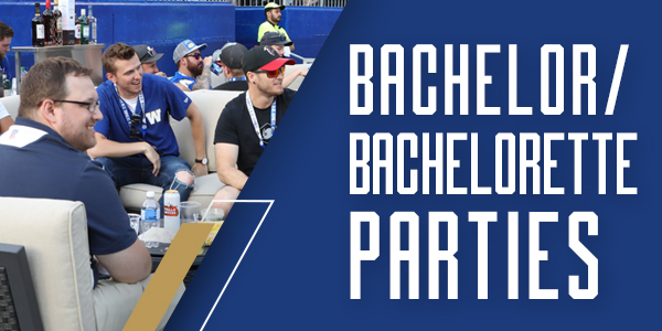 Bachelor or Bachelorette Parties