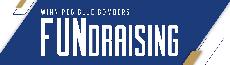 Winnipeg Blue Bombers FUNdraising