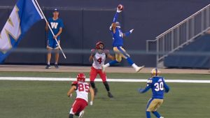 Week 9 Highlights | Sayles climbs the ladder for INT