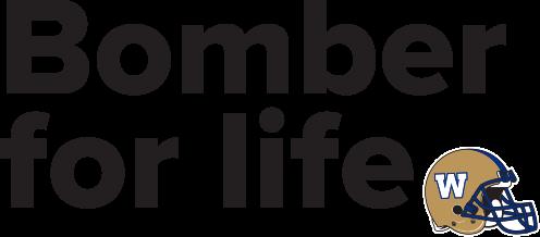 Bomber for Life