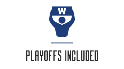 Playoffs Included
