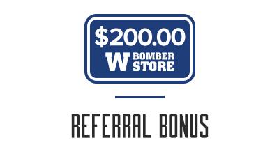 Referral Bonus