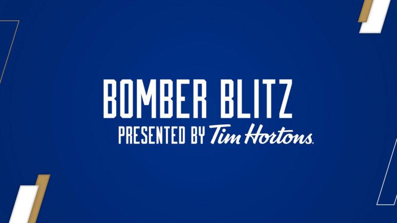 Bomber Blitz | October 15