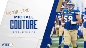 Michael Couture | Conference Call