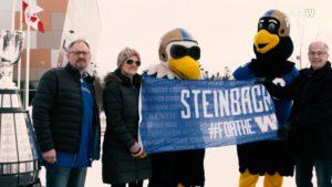 Manitoba Grey Cup Tour | Steinbach