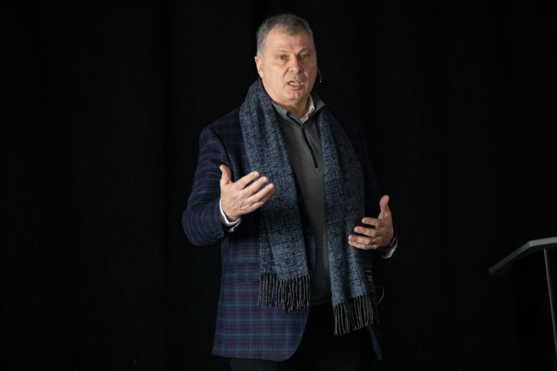 Commissioner Ambrosie Updates on the 2020 season, 108th Grey Cup
