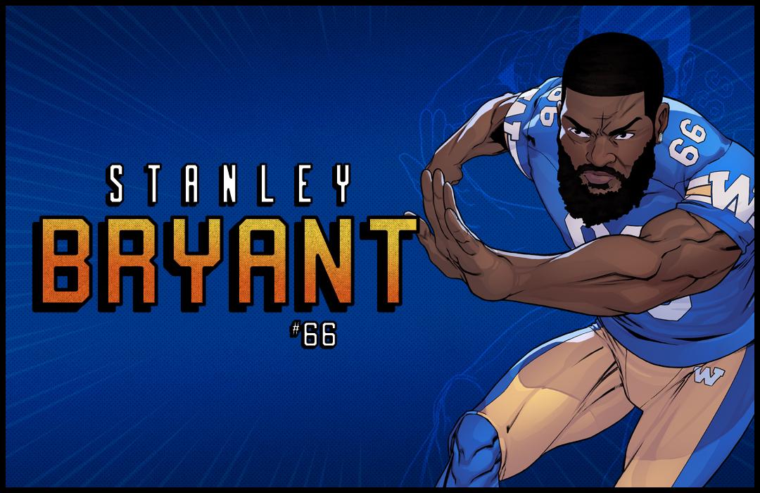 Stanley Bryant