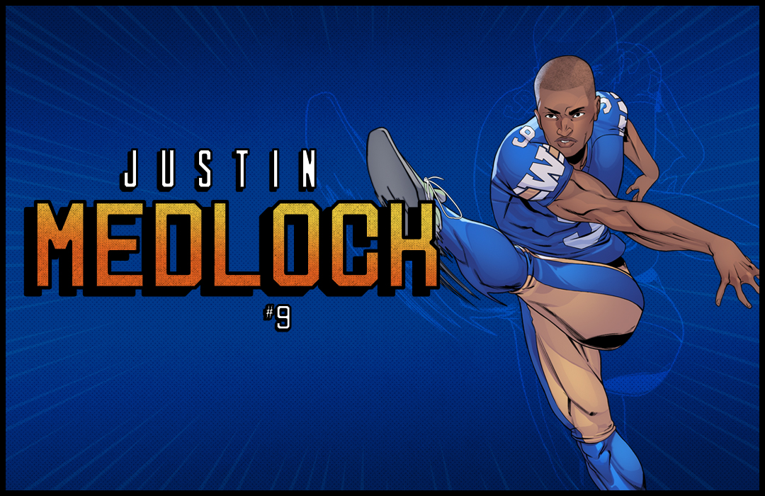 JustinMedlock
