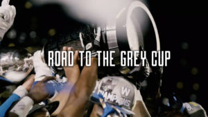 'Road to the Grey Cup' | Trailer