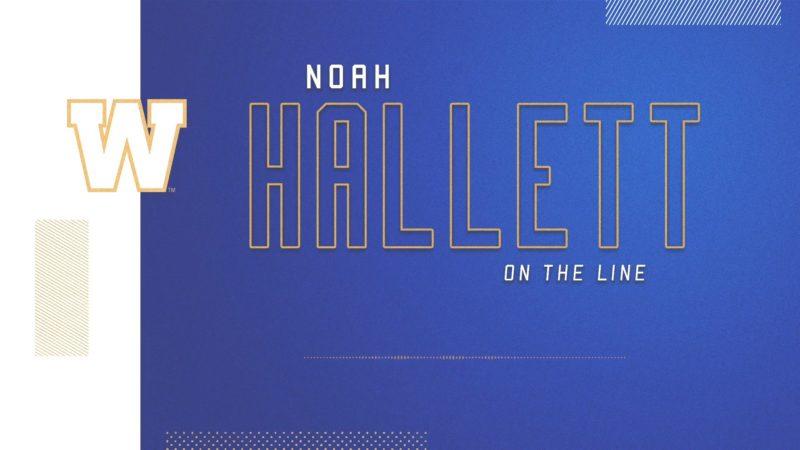 Noah Hallett | 2020 Draft Conference Call