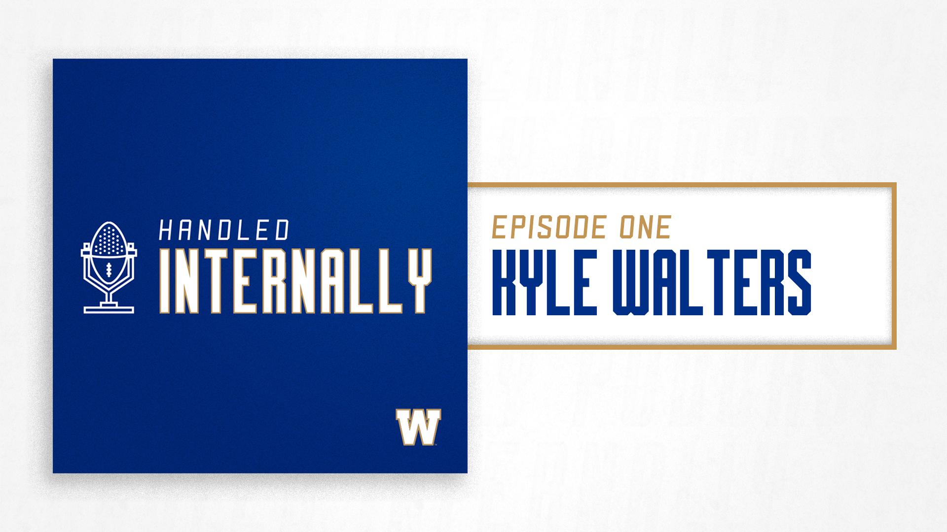 Podcast Season Two Episode 1
