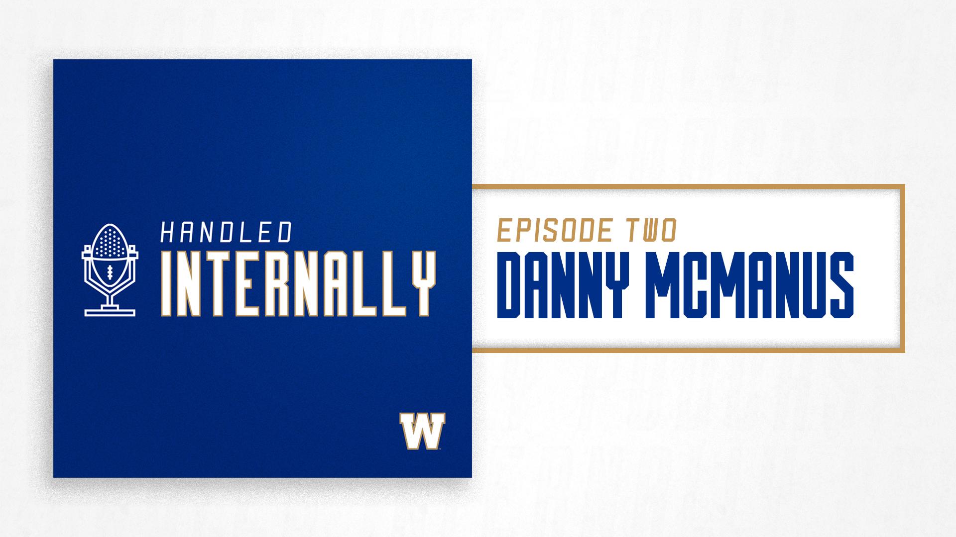 Podcast Season Two Episode 2