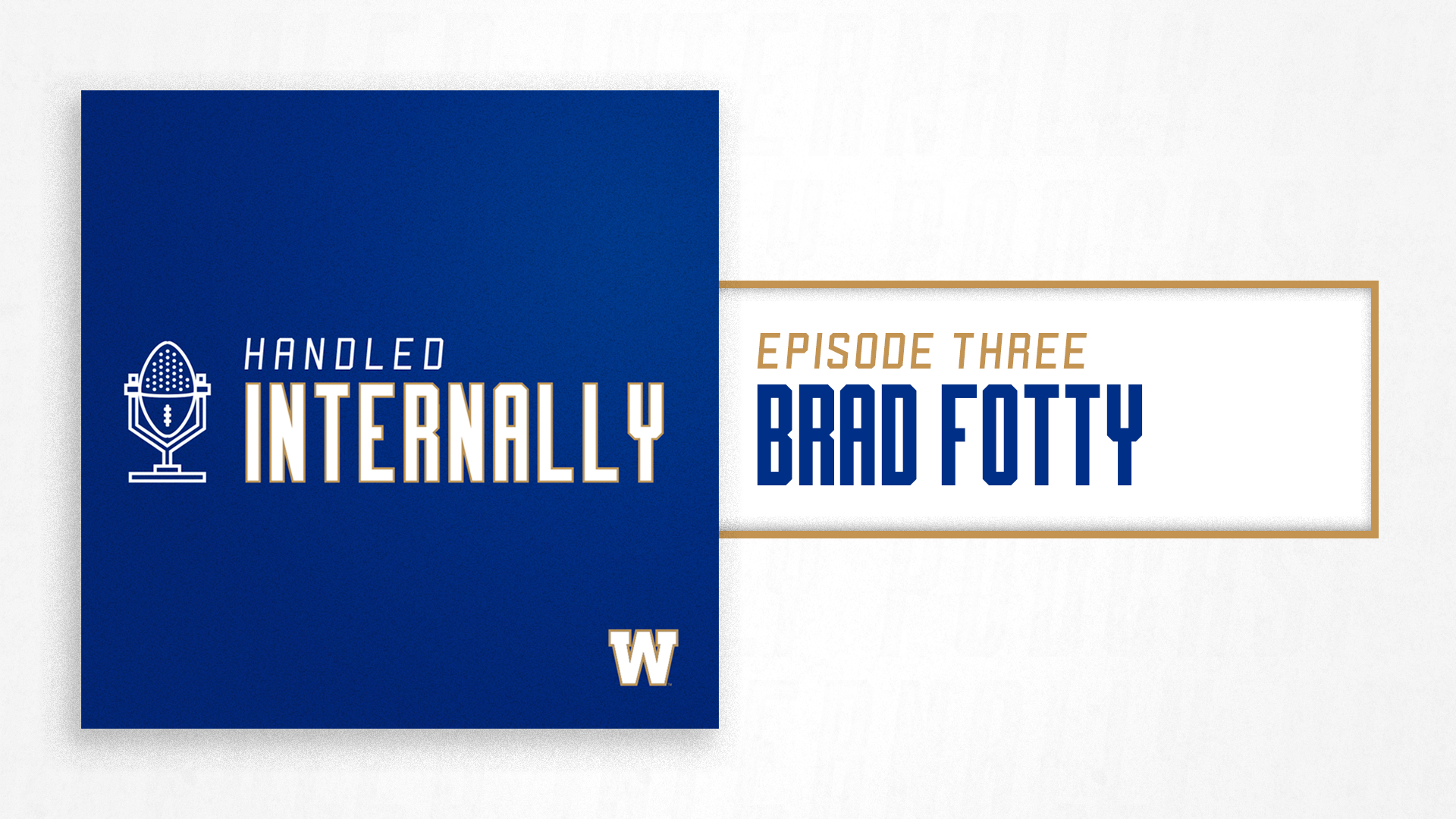 Podcast Season Two Episode 3