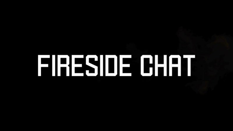 Fireside Chat | Troy Westwood