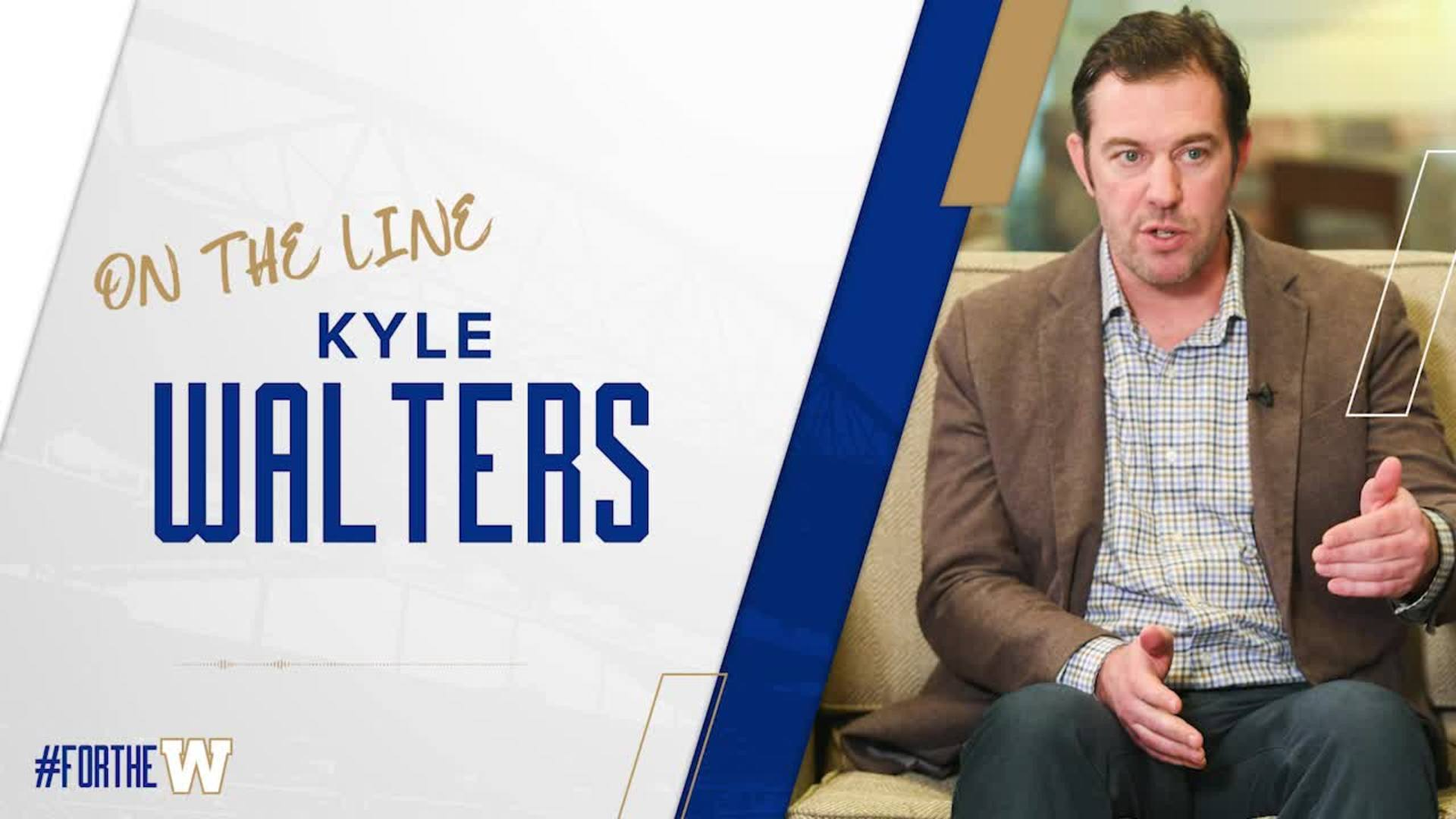 Kyle Walters | Pre Draft Conference Call