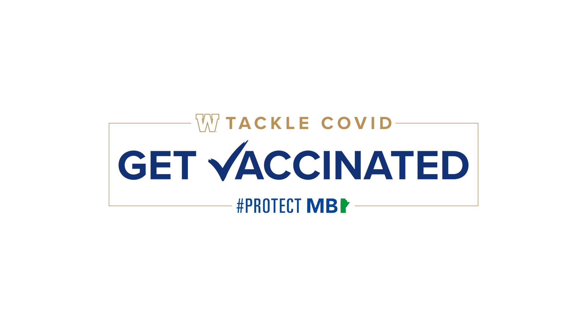 Tackle Covid | #ProtectMB