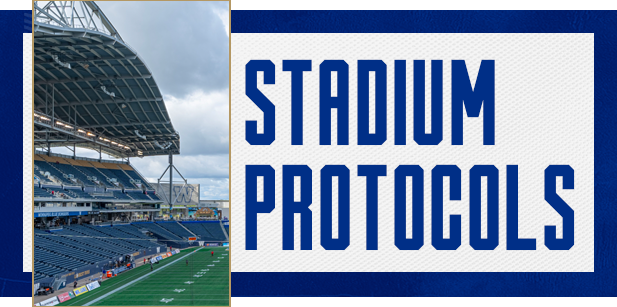Stadium Protocols