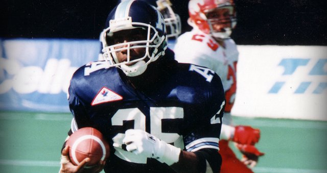 Former Argo Rocket Ismail inducted into College Football Hall of Fame