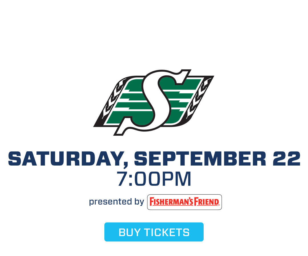 Argonauts vs. Roughriders