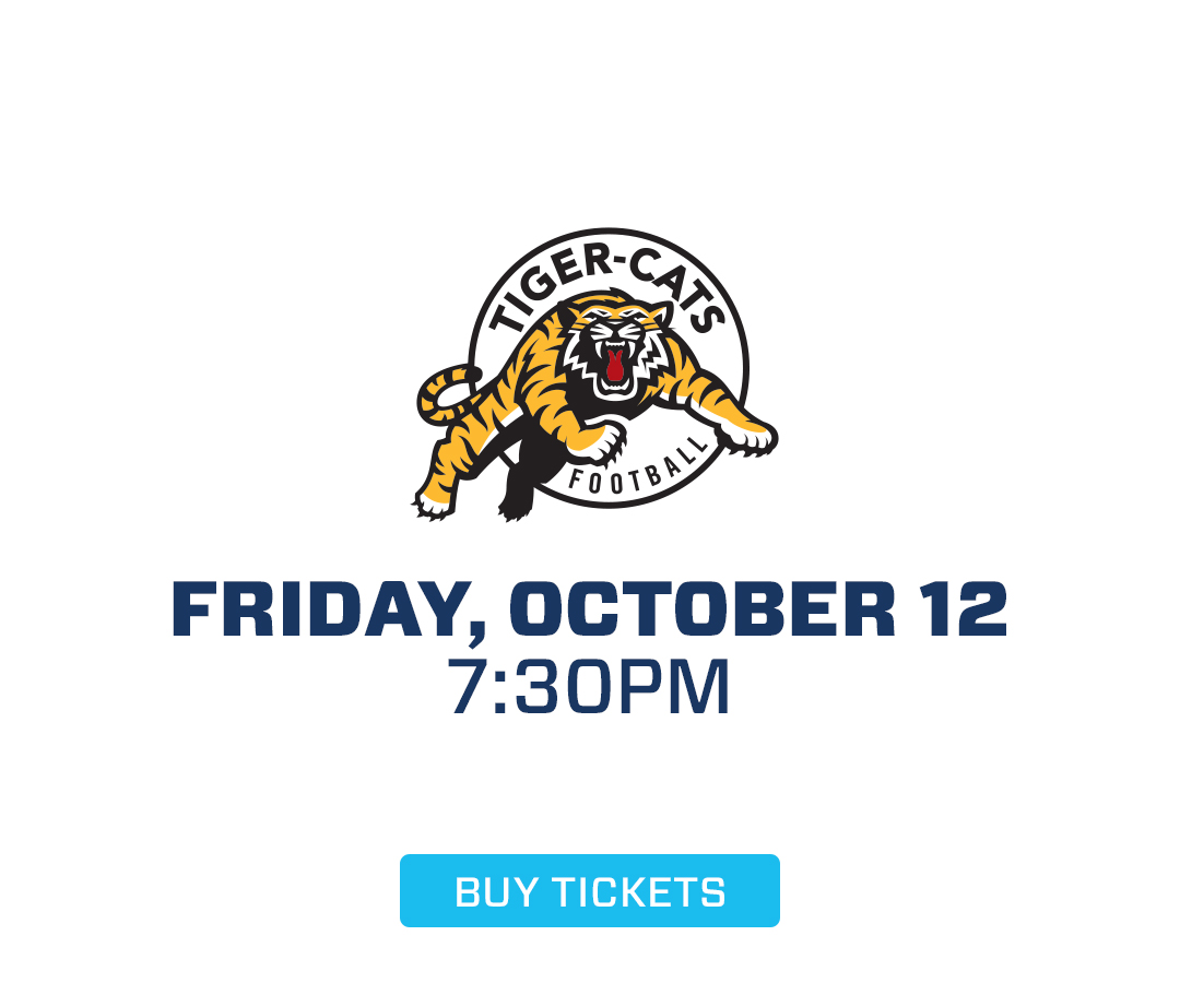 Argonauts vs. Tiger-Cats