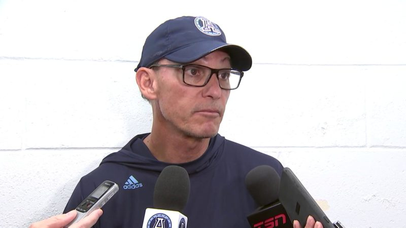 Argonauts Post-Game: Marc Trestman – June 7, 2018