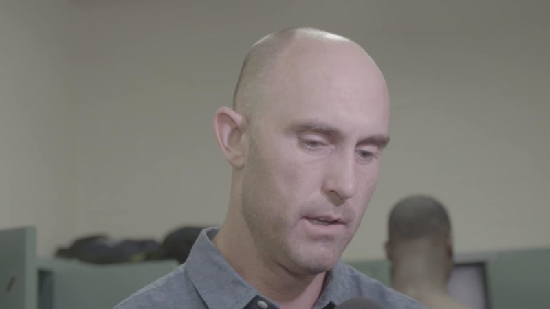 Argonauts Post-Game: Ricky Ray – June 15, 2018