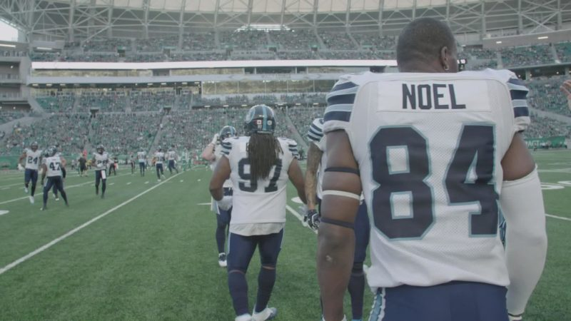 Argos in 60: Week 1 at Saskatchewan