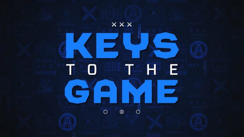 Keys to the Game with Kate Pettersen