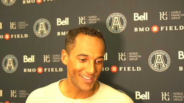 Argonauts Post-Game: James Franklin – July 13 2018