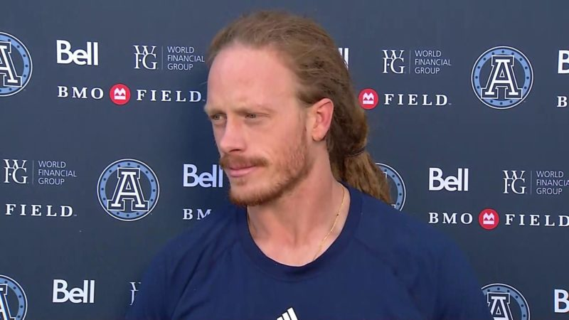 Argonauts Practice: Bear Woods – September 21, 2018