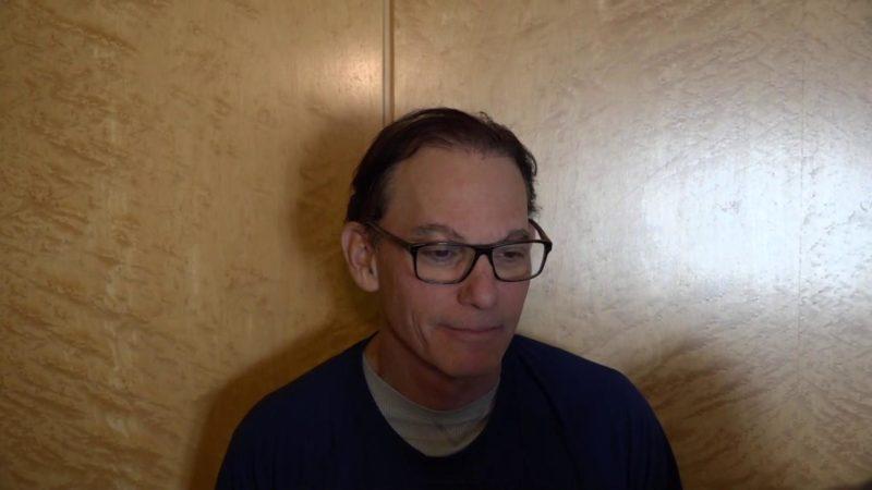 Argonauts Practice: Marc Trestman – October 5, 2018