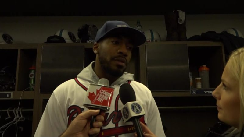 Argonauts Post-Game: Justin Tuggle – October 20, 2018