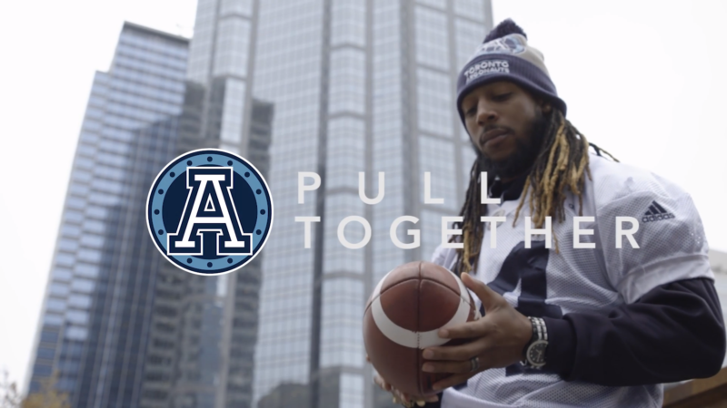 Pull Together – Dexter McCluster