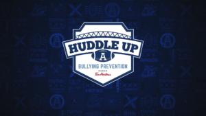 Huddle Up – 2019