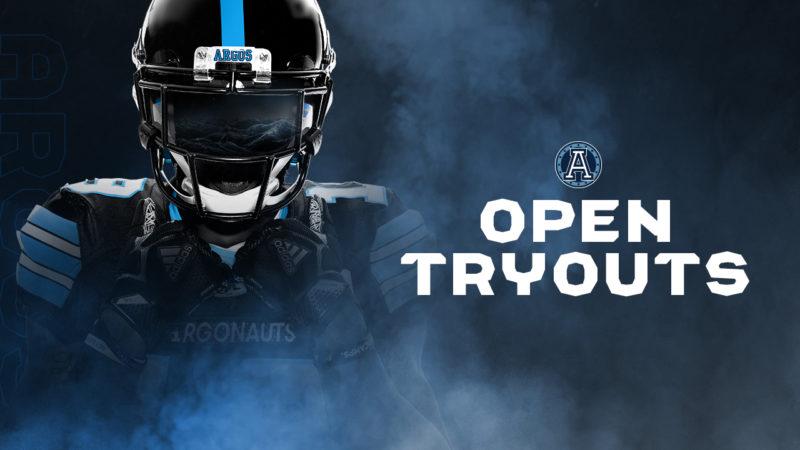 Open Tryouts