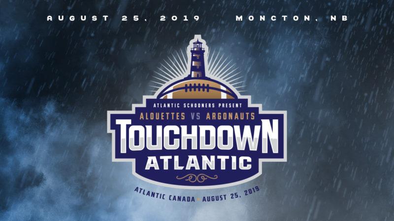 Touchdown Atlantic set for Moncton