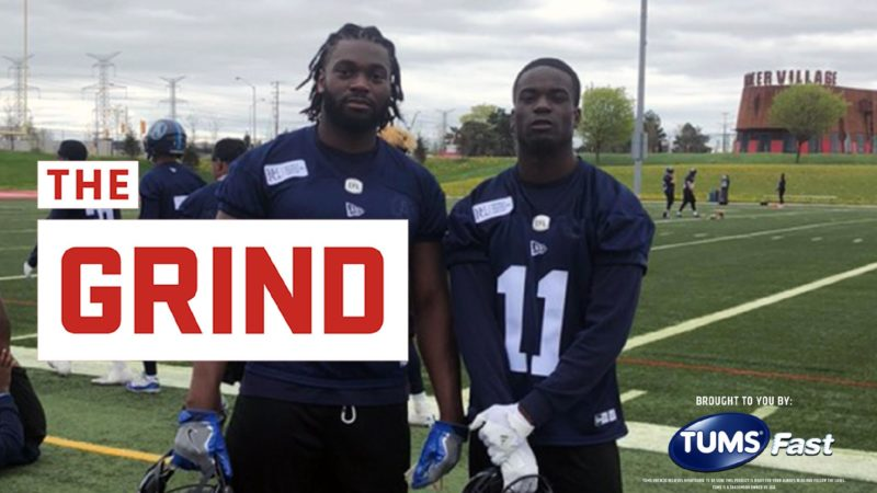 The Grind: ep.2 – Waterloo & Fresno