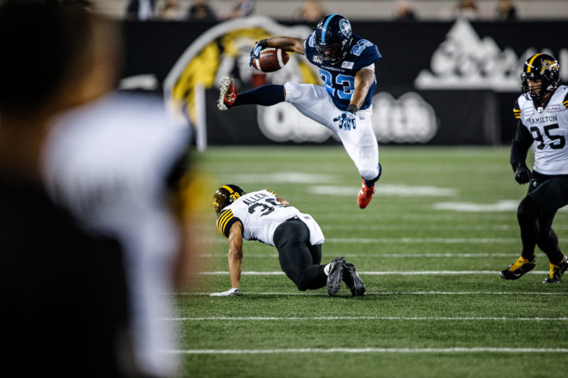 Argos top Tabbies in final tuneup