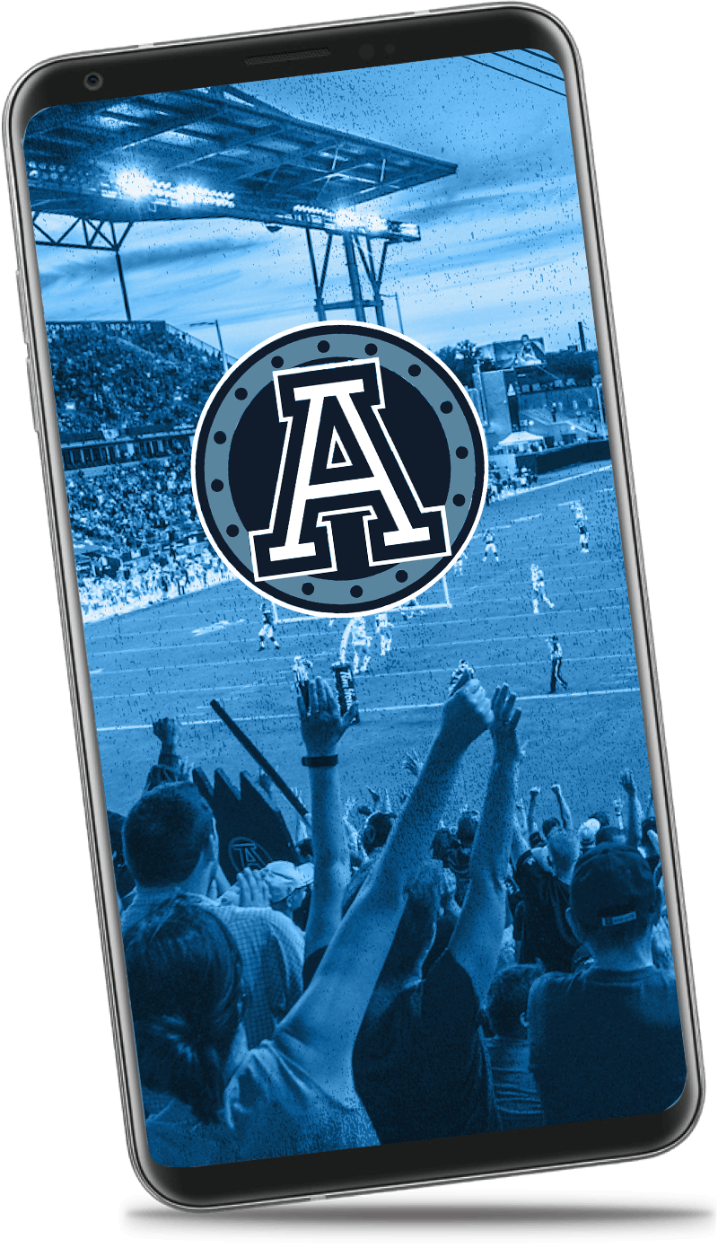 Mockup of Argos app splash screen