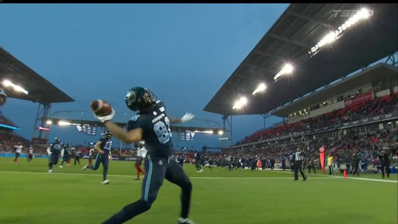 Argos in Six: Week 20 vs Ottawa – October 26, 2019