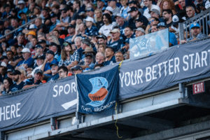 Hogan: Argos fans truly appreciated