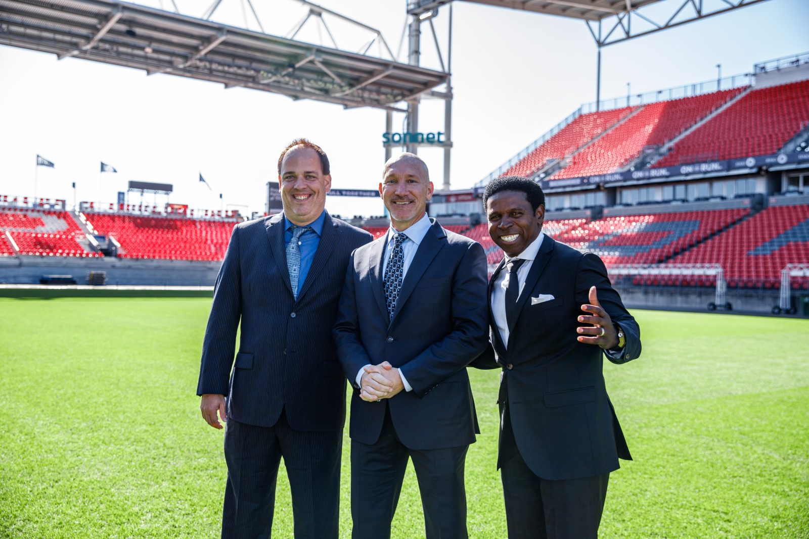 Hogan: Murphy ready for the challenge - Toronto Argonauts