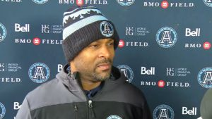 Practice Sound: Corey Chamblin – November 1, 2019