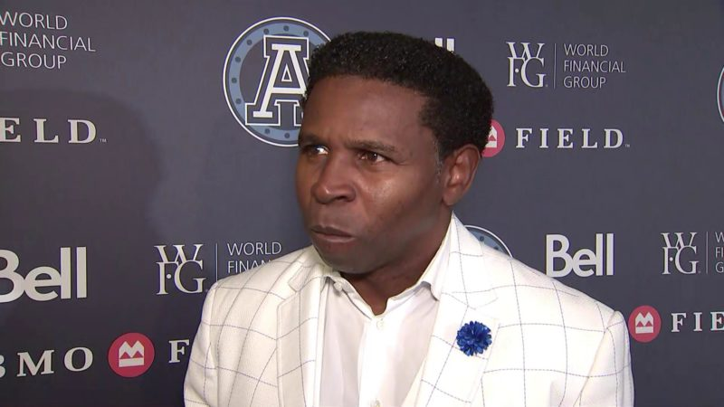 Press Conference: Michael 'Pinball' Clemons Interview - December 13, 2019