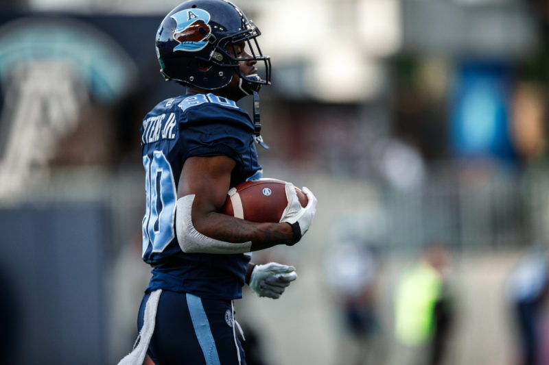 Hogan: Young Argos working with Young Players