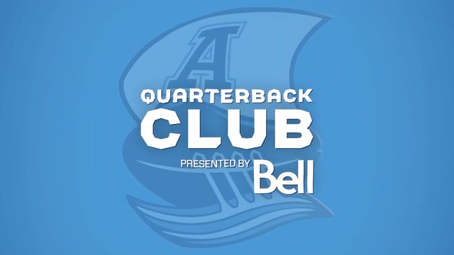The Quarterback Club: The Men Behind the Shield presented by Bell