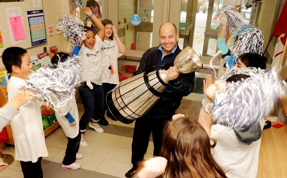 Grey Cup Memories with Family, Friends & Community